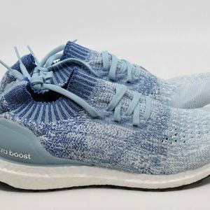 Adidas Ultraboost Uncaged Active Blue Ash Grey